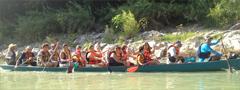 Kayak en Tampaon | Xilitla | Mundo Extreme Tours