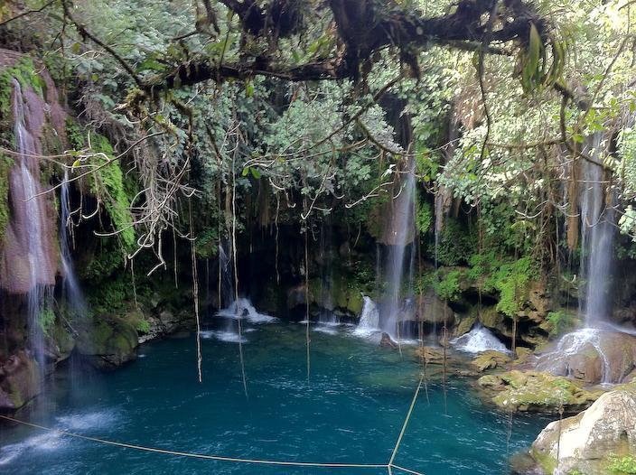 MUNDO EXTREME | Rios y Cascadas | Xilitla, San Luis Potosi, Mexico